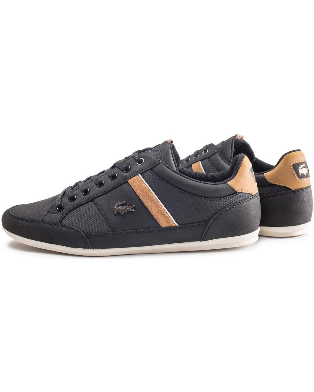 Hommes 119 En Et Chaussures Chaymon Noir NwPnO0X8k