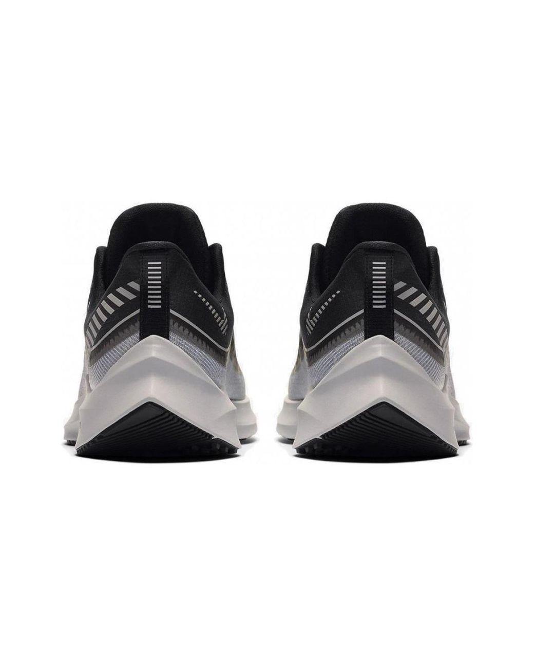BQ3191 001 WMNS ZOOM WINFLO 6 SHIELD Chaussures Nike en coloris ...