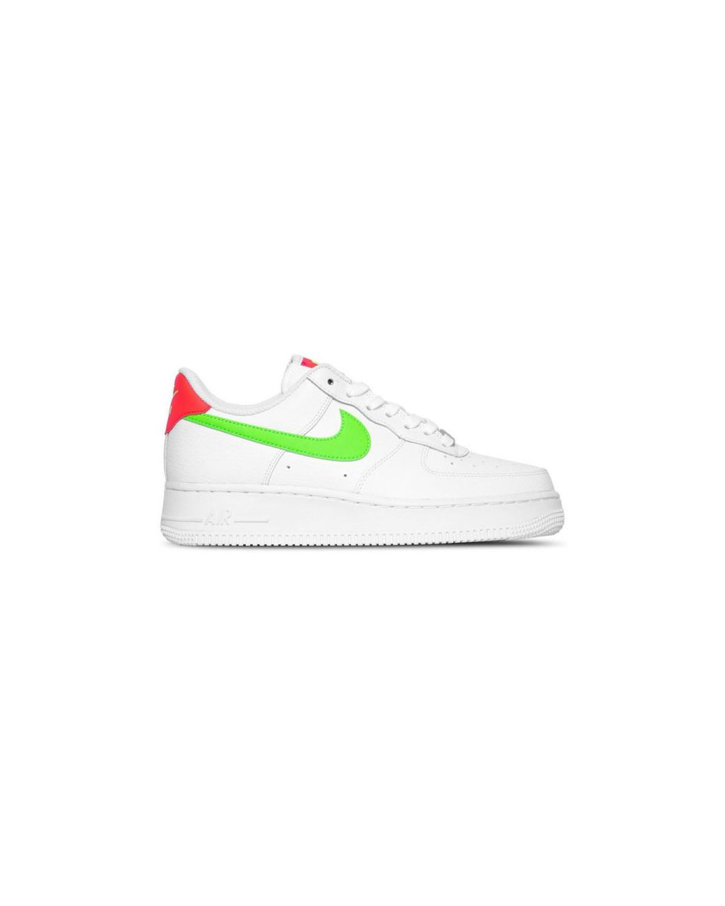 Baskets Wmns Air Force 1 '07 Chaussures Nike - Lyst