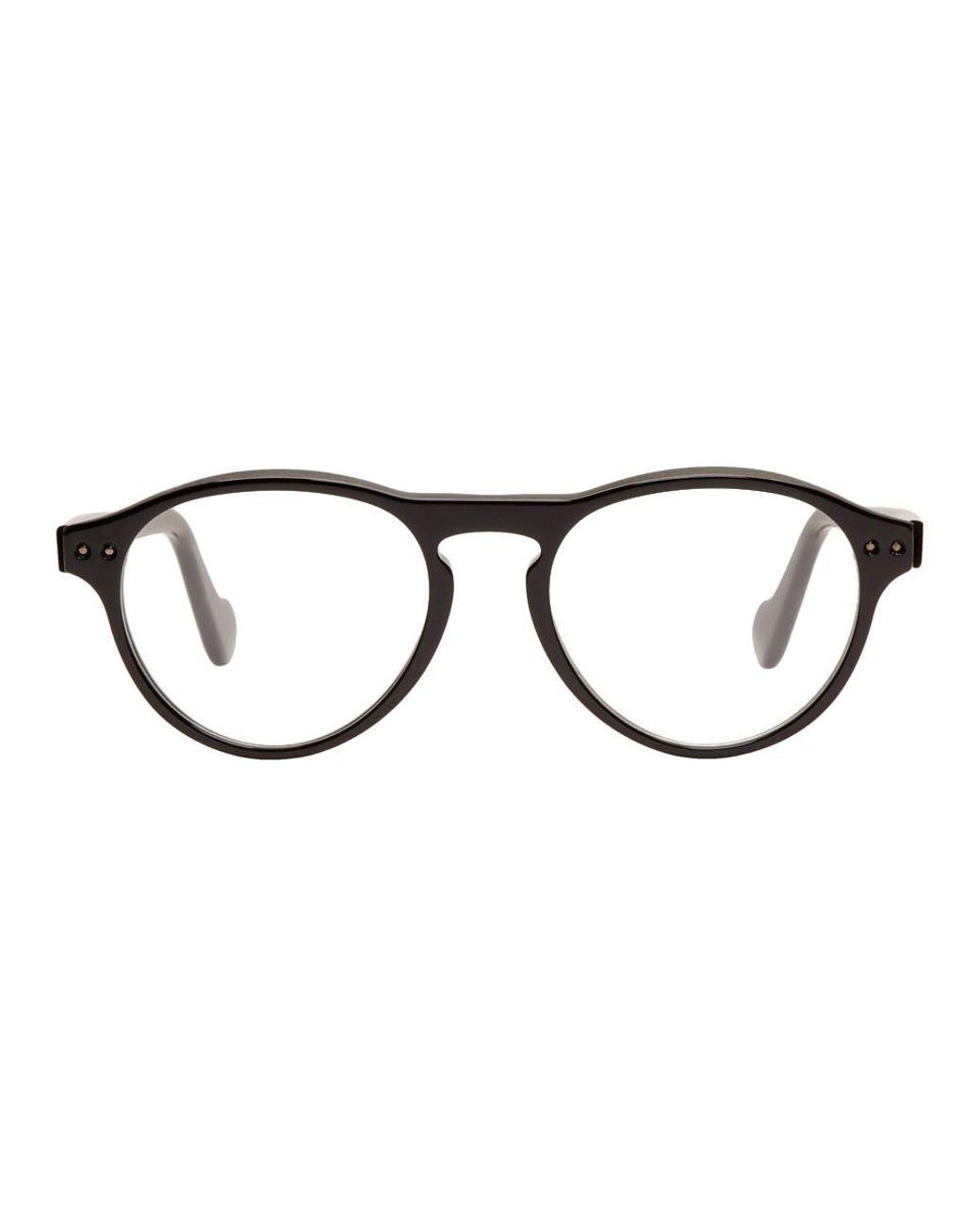 élégant et gracieux achats france pas cher vente Lunettes noires ML5022 homme