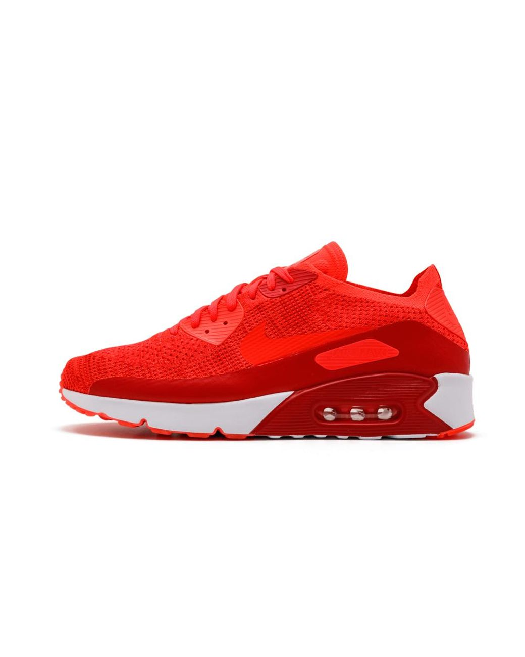 Nike Air Max 90 Ultra 2.0 Flyknit Shoes Size 12 in 9.5