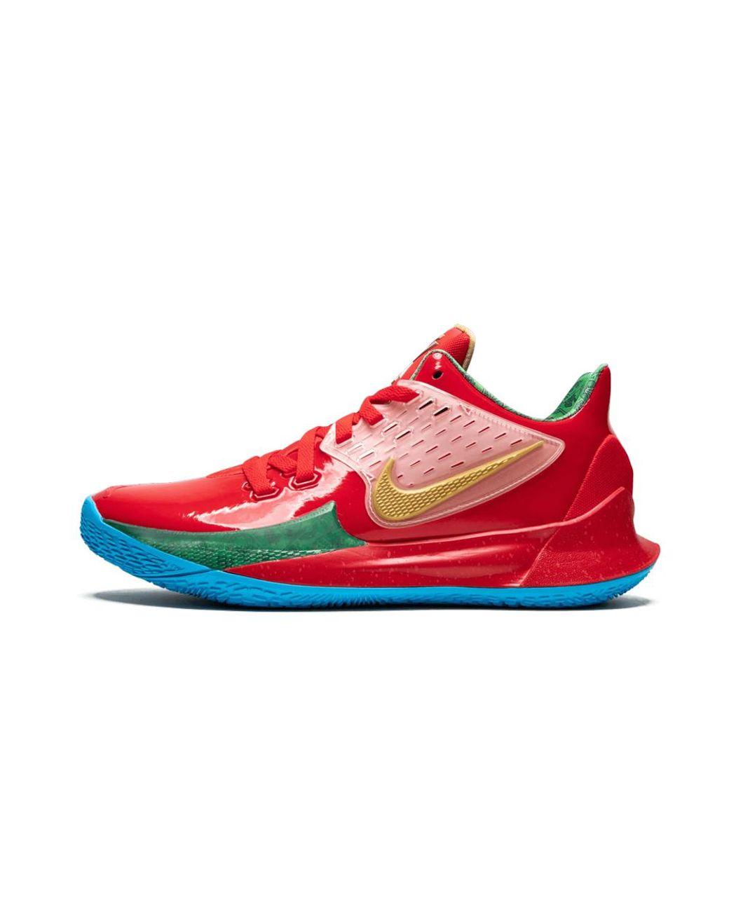 Nike Kyrie Low 2 'mr. Krabs' Shoes