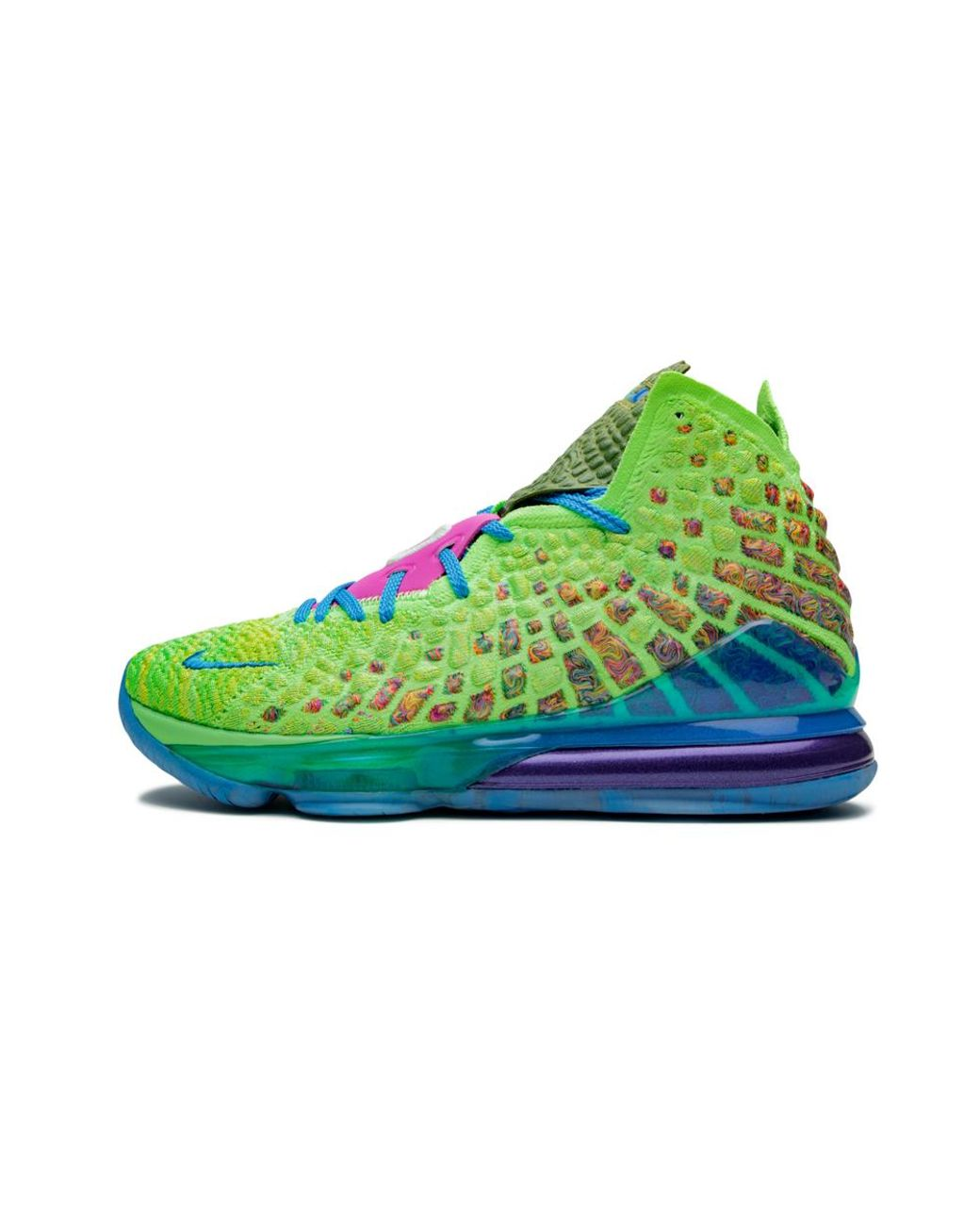 Nike Lebron 17 All Star Promo 'mr