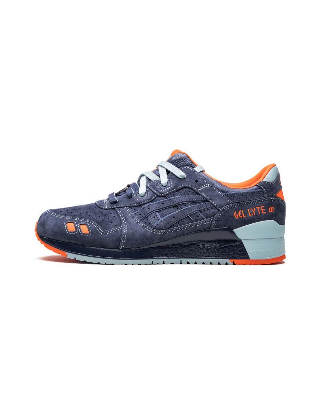 Asics Suede Gel-lyte 3 'pensole' Shoes