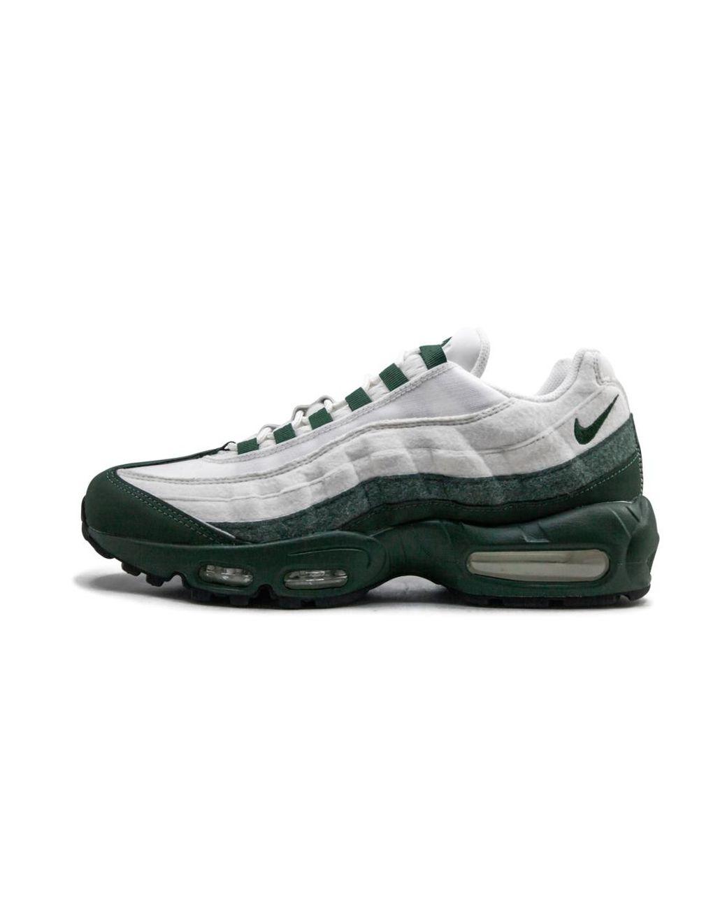 air max 95 men green