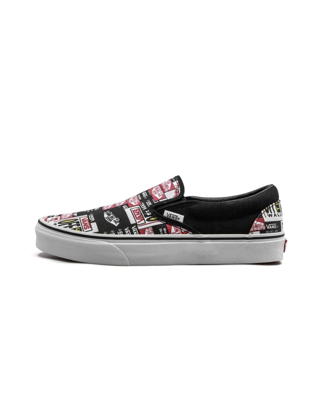 Vans Classic Slip-on Shoes - Size 4 for