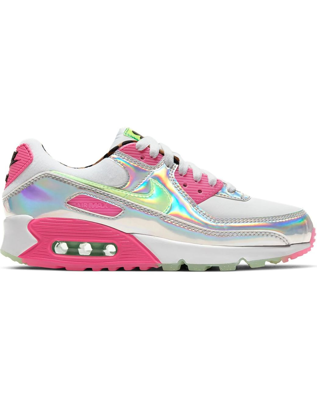Nike Air Max 90 Lx Sneakers - Save 52% - Lyst