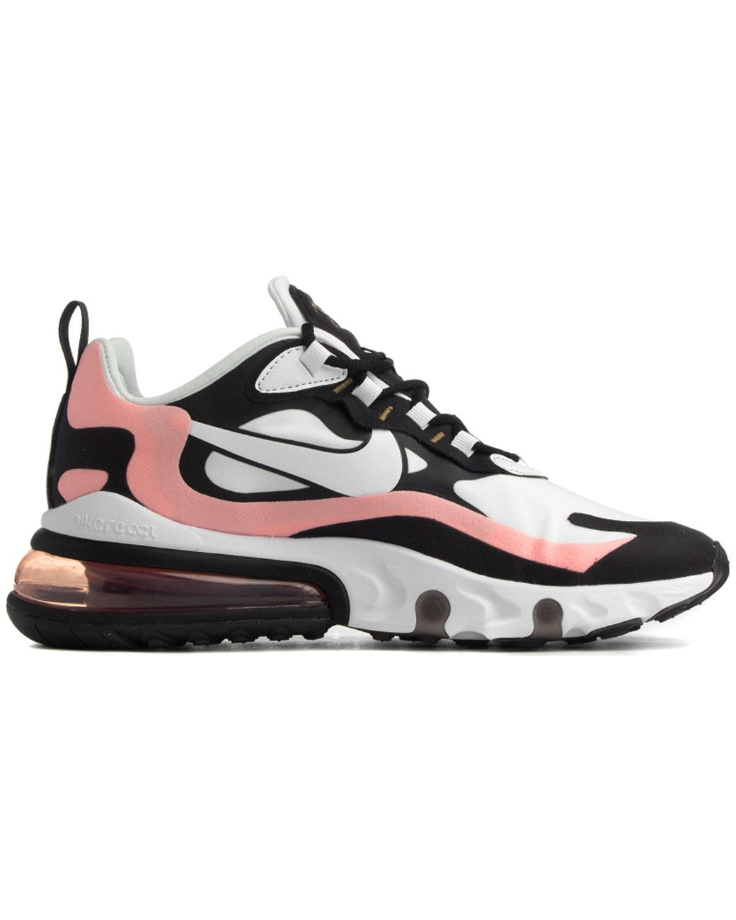air max 270 react rose pale