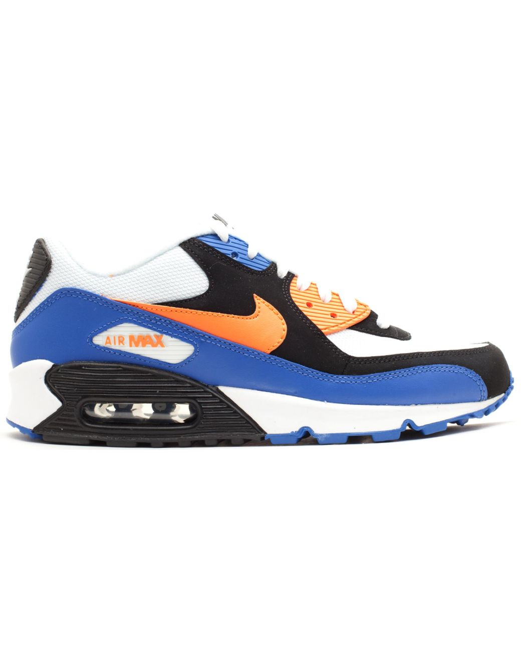lowest price where to buy new high quality Air Max 90 Nyc Bright Mandarin