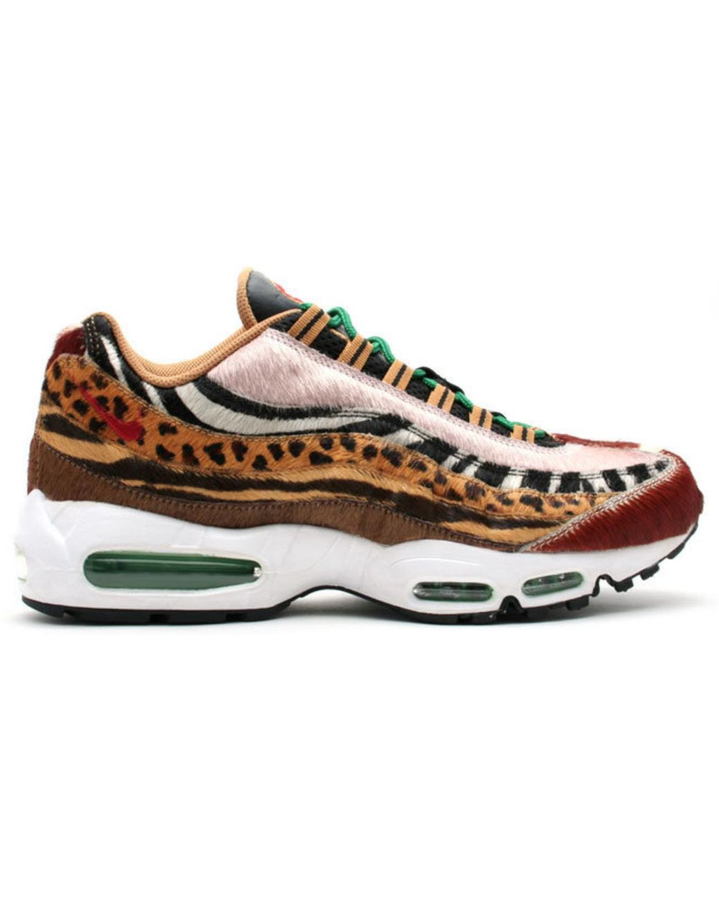 Men's Air Max 95 Atmos Animal Pack