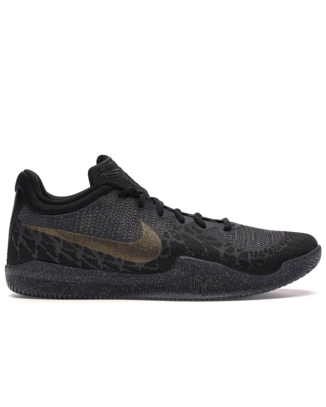 Nike Mamba Rage Basketball Sneakers in