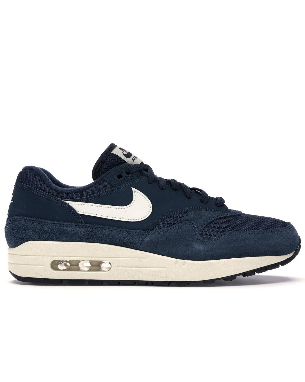 Nike Air Max 1 Armory Navy in Blue for