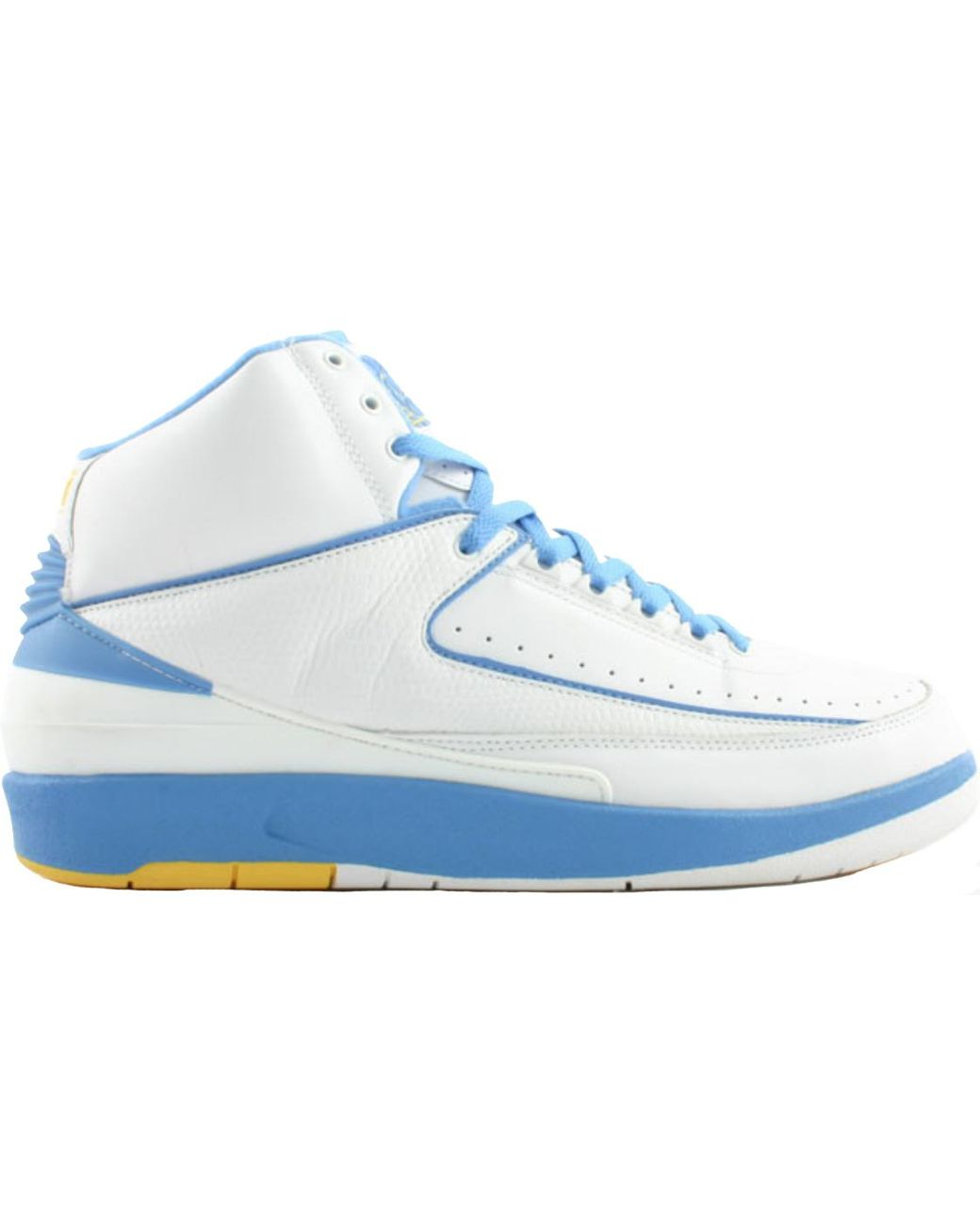 meet aeee9 bd1ea Men's Blue 2 Retro Melo