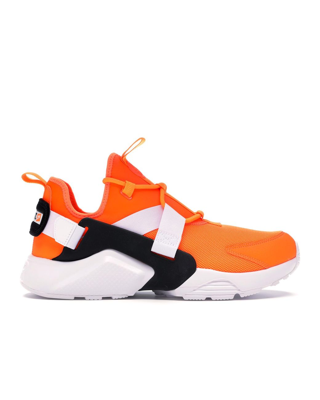 Air Huarache City Low Just Do It Pack Orange (w)