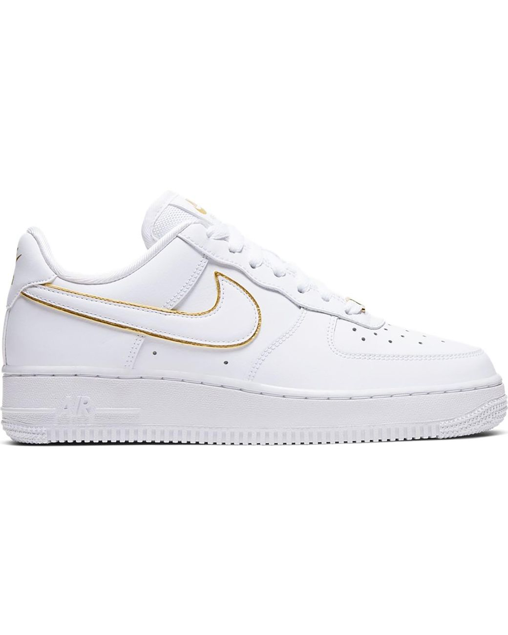 Nike Air Force 1 Low Icon Clash White