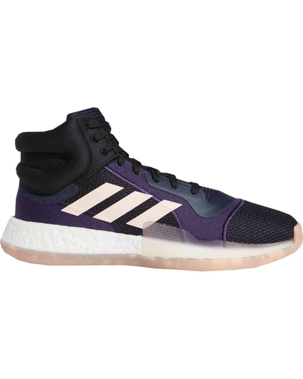 adidas boost purple