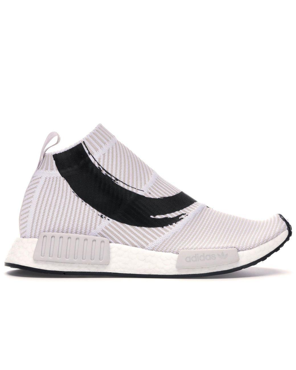 adidas Nmd Cs1 Koi Fish in White for Men Lyst