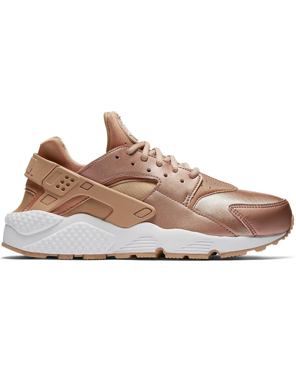 Nike Air Huarache Run Rose Gold (w) in