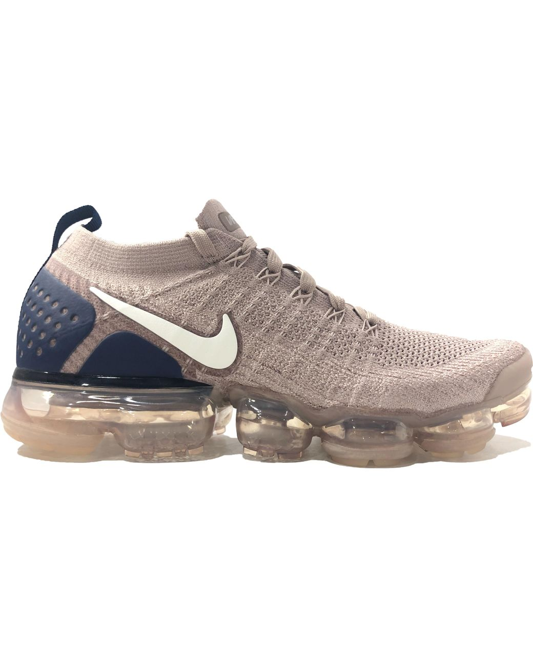 the latest 18343 0181f Men's Air Vapormax Flyknit 2 Diffused Taupe