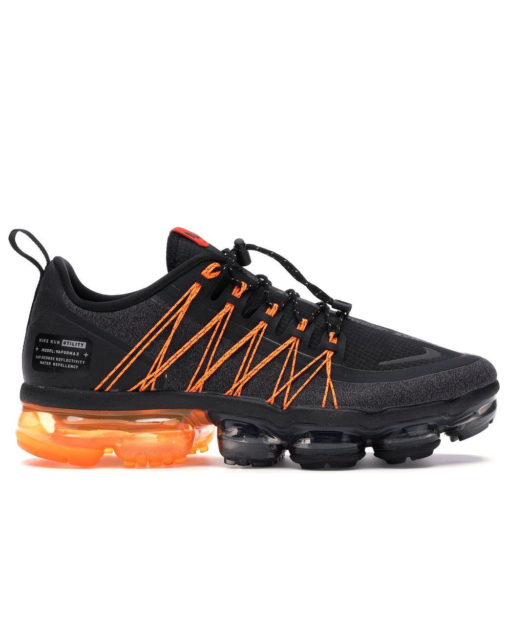 Nike Air Vapormax Run Utility Shoes