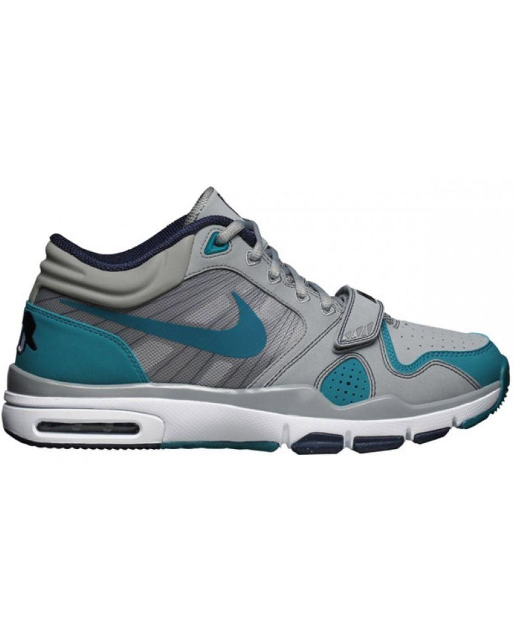 brand new 8fa0e 5cb61 Men's Gray Sneaker 1.2 Mid Ken Griffey Jr. 600