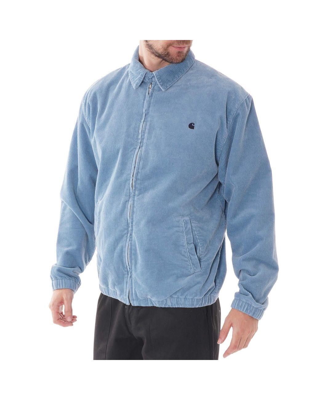 znana marka ekskluzywny asortyment wybór premium Men's Madison Jacket - Cold Blue