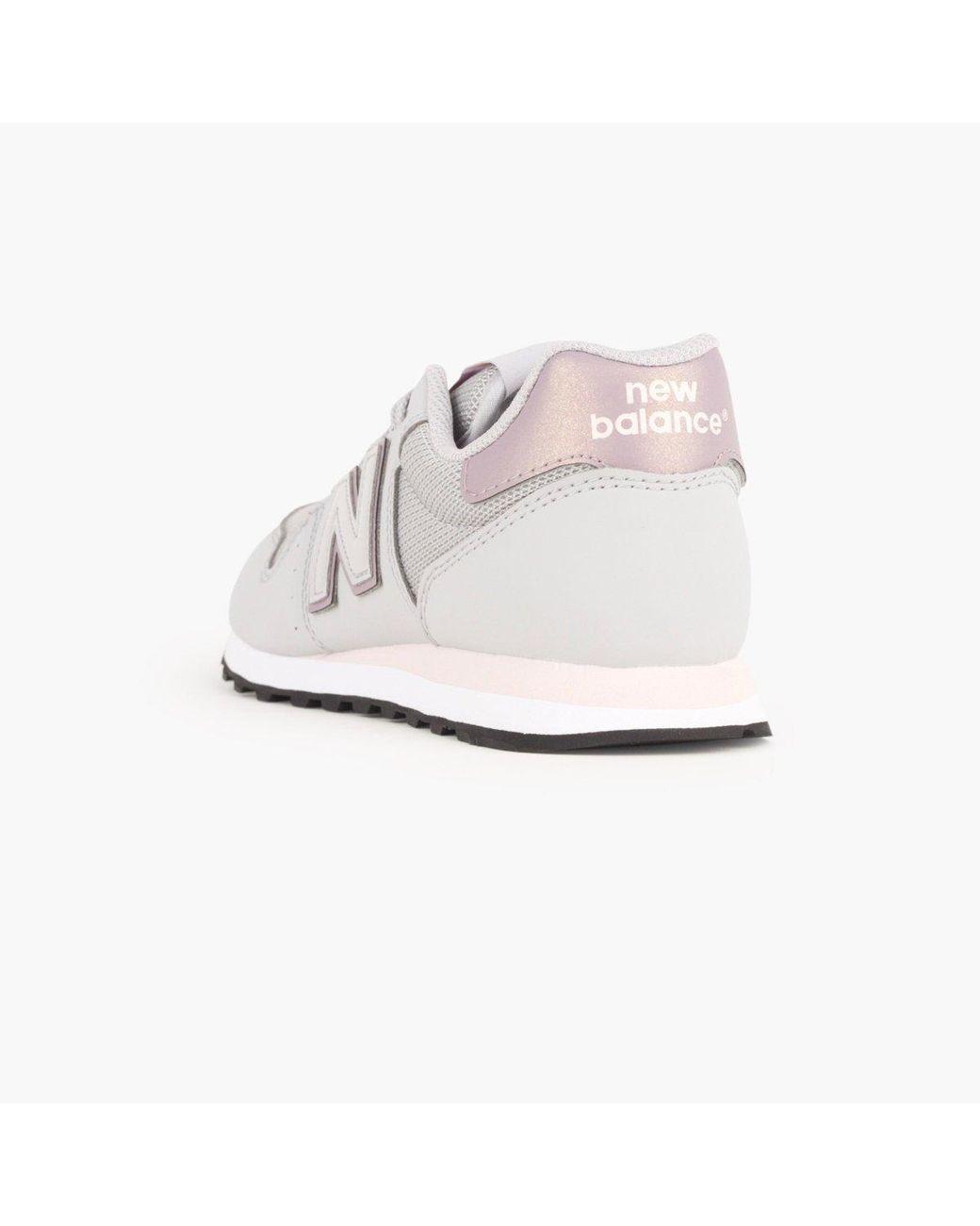 Sneakers NEW BALANCE GW500SRP Grey