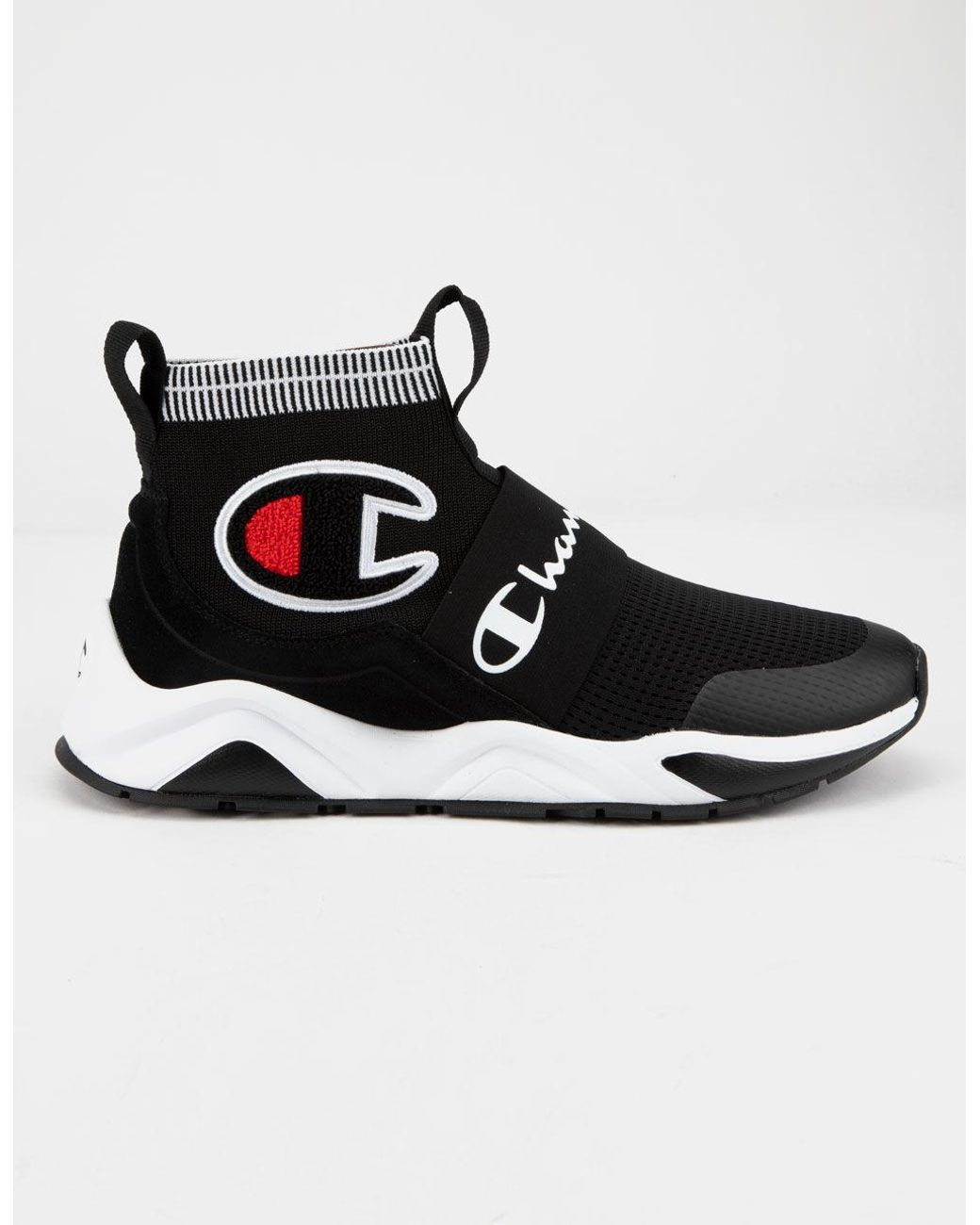 c4a3f6be899 Lyst - Champion Men s Rally Pro in Black for Men - Save 21%
