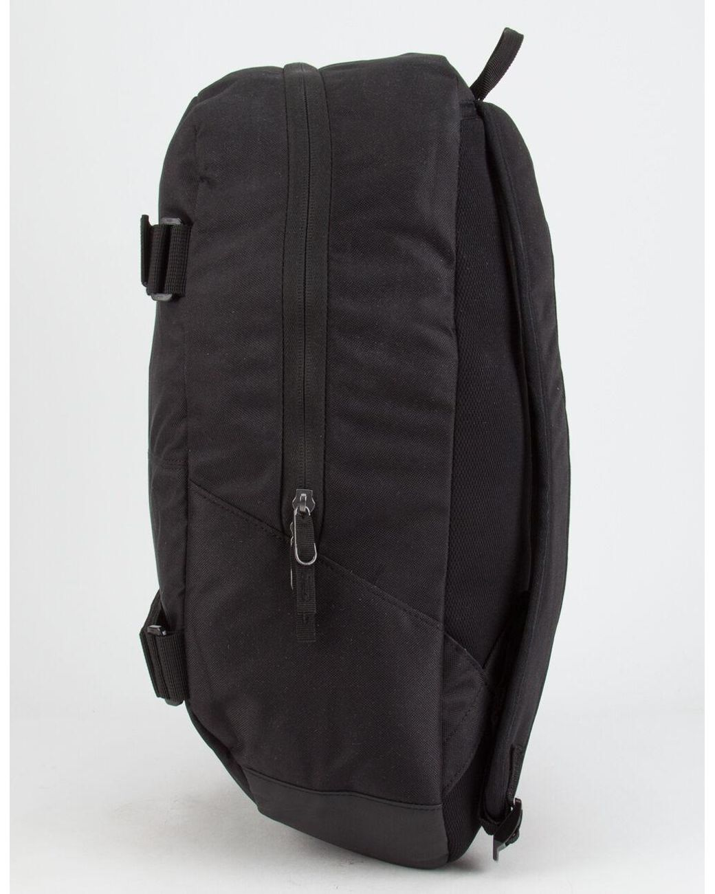 Nike Synthetic Courthouse Backpack in Black for Men Lyst