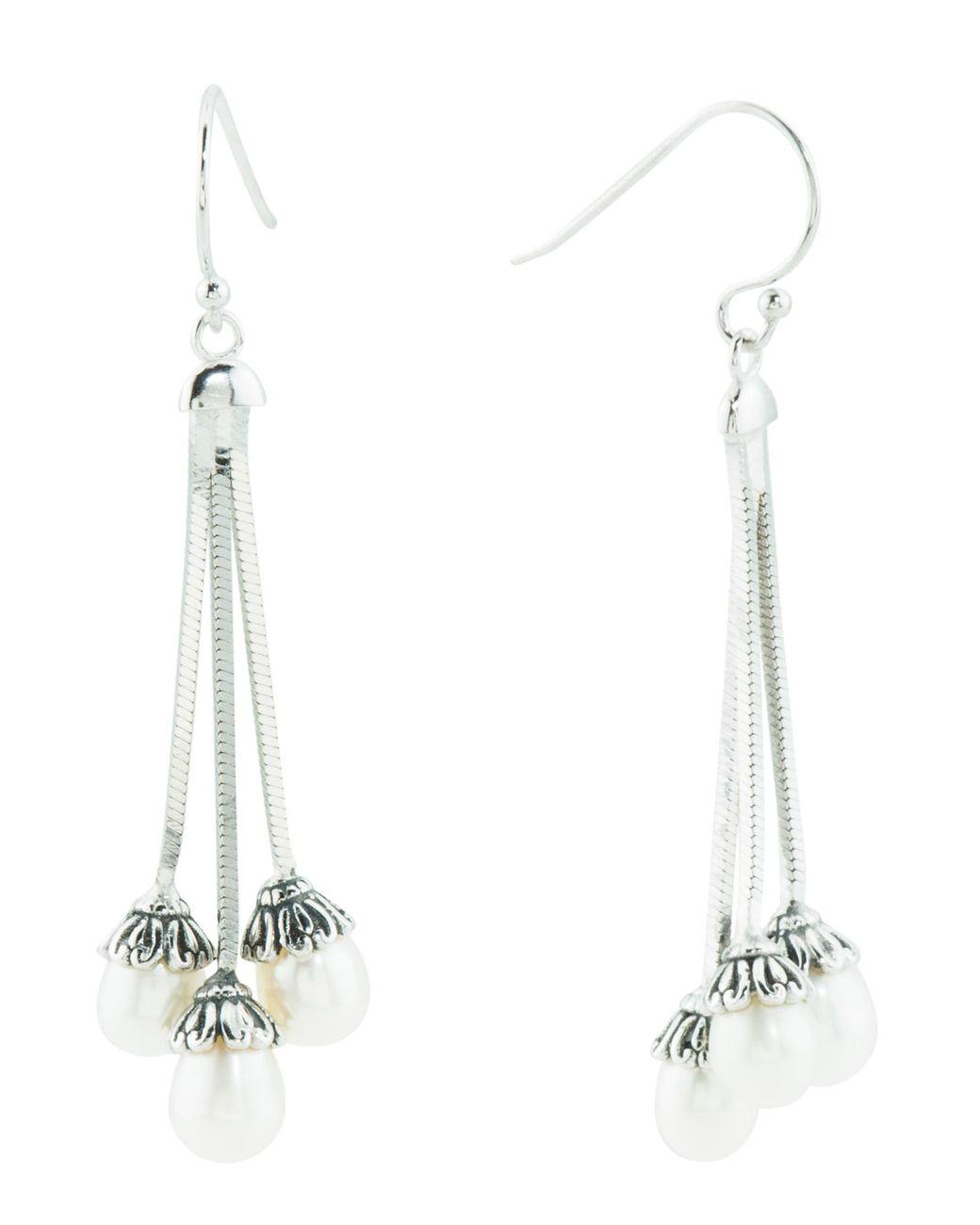 Daesar Silver Plated Stud Earrings Womens Rose Gold Earring Purple Bow Knot Earring CZ Earrings for Women