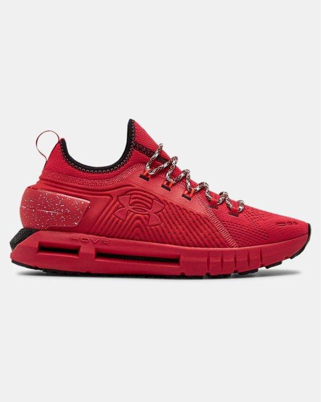 Ua Hovr Phantom Se Trek Running Shoes