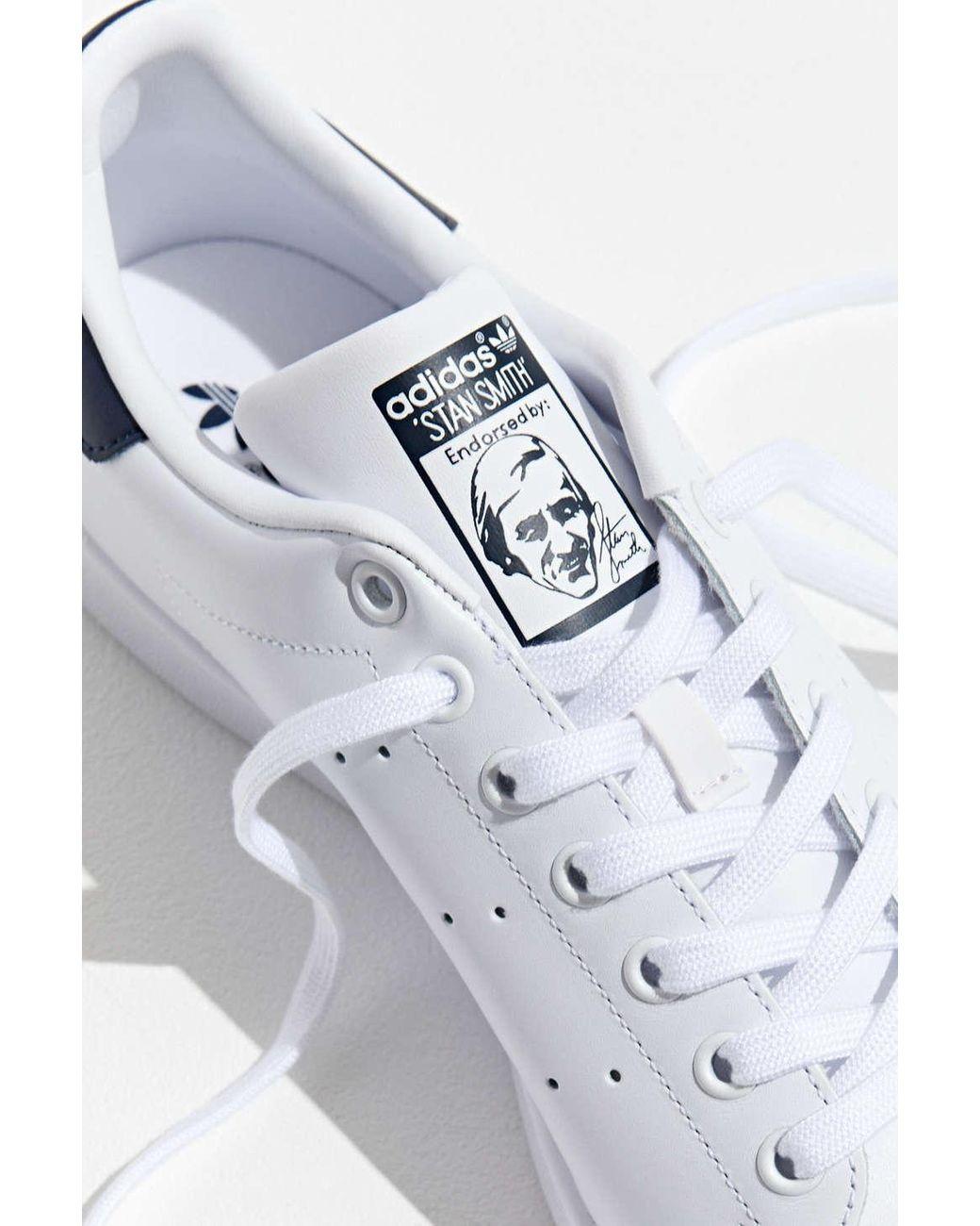 Men's Adidas Originals Classic Stan Smith Sneaker