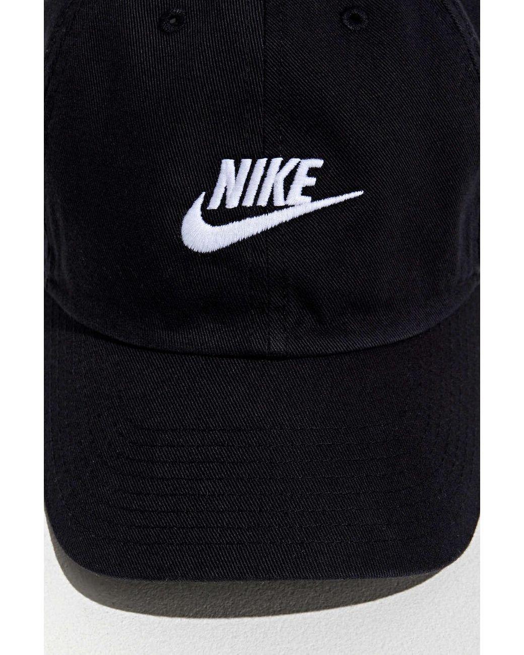 Nike Sportswear H86 Futura Washed Baseball Hat