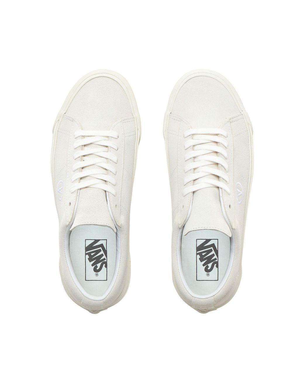 Chaussures Anaheim Factory Sid Dx Vans en coloris Blanc - 15 % de ...
