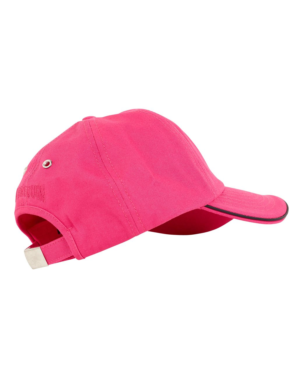 Black,Magenta,Blue,Grey Unisex//Mens//Womens One Size Striped Fila Beanie Hat