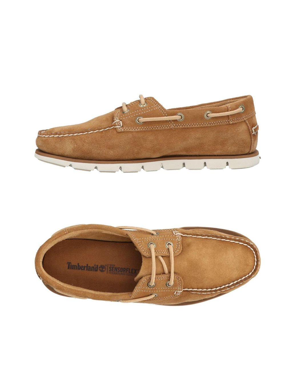 Timberland Mens Beige Loafer Loafers Slip On Smart Casual Formal suede Moccasins