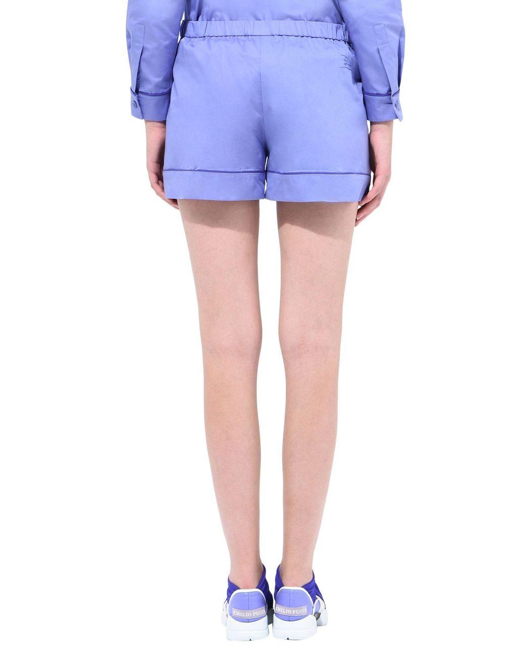 NWT $1040 Brunello Cucinelli Women/'s Olive Green Textured Shorts 100/% Cotton