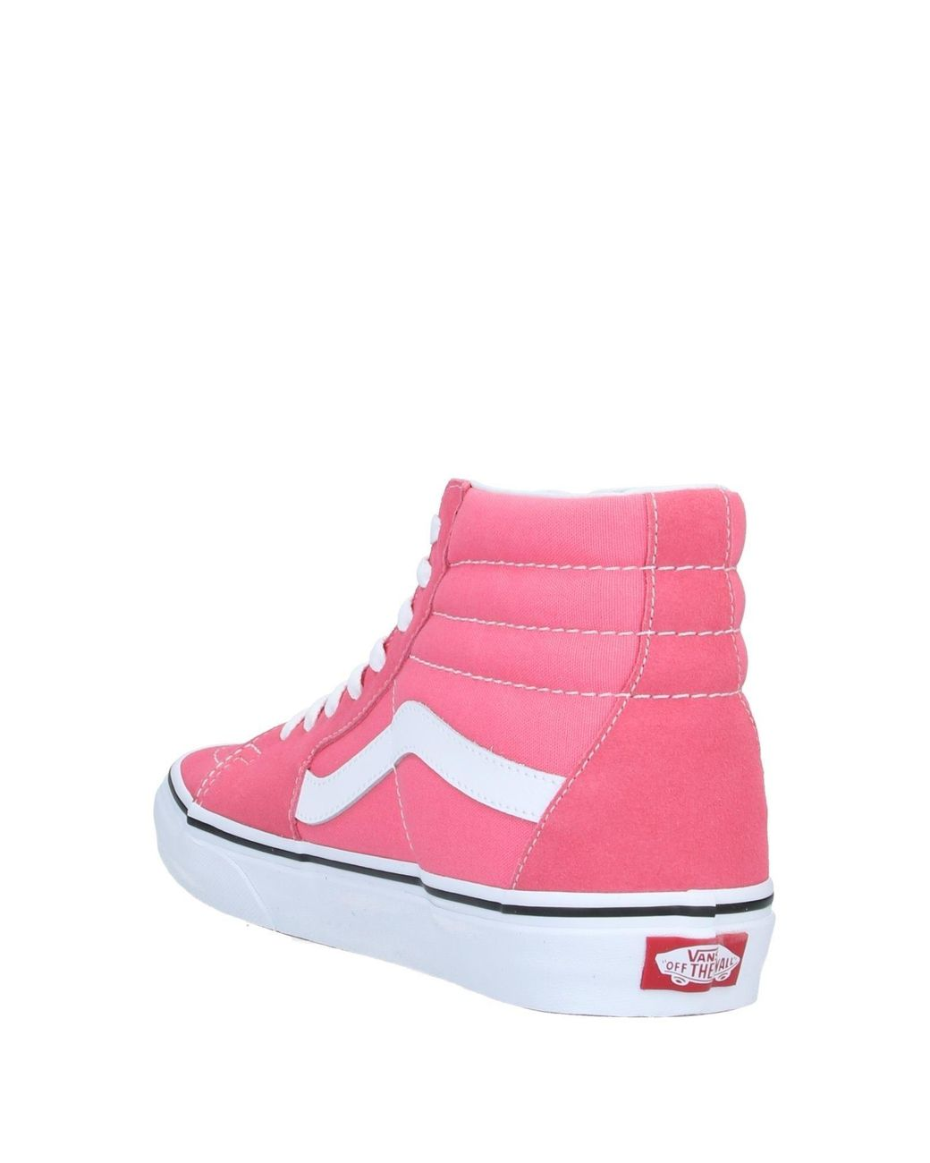Vans Canvas High-tops \u0026 Sneakers in