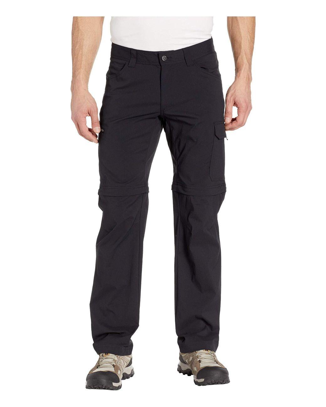 Pantalon Silver Ridge II Homme Columbia Silver Ridge Ii Convertible Pant