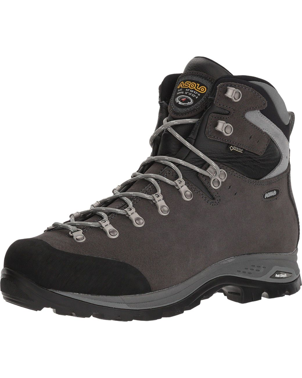 asolo men's greenwood gv hiking boots