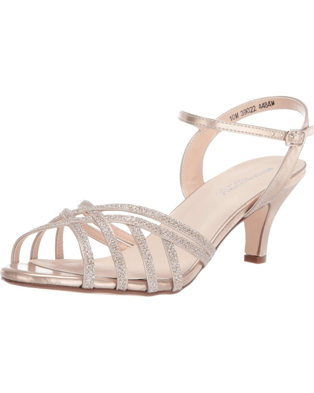Touch Ups Donna Womens Sandal