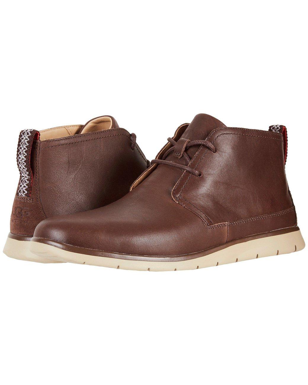 990fded88b6 Men's Brown Freamon Waterproof