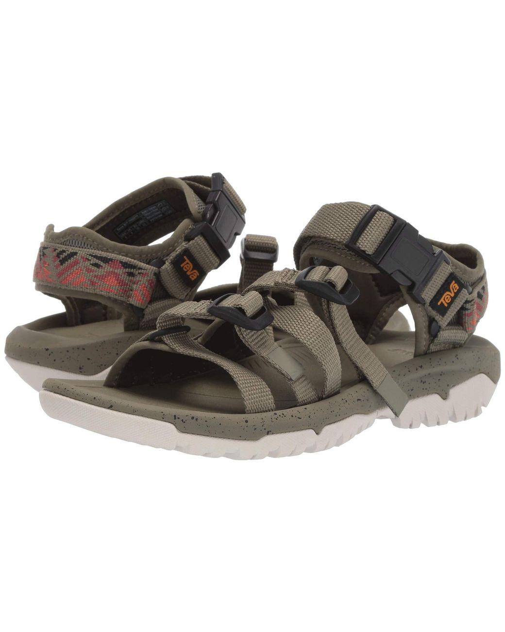 4b9d4a514231 Lyst - Teva Hurricane Xlt2 Alp (black) Women s Shoes