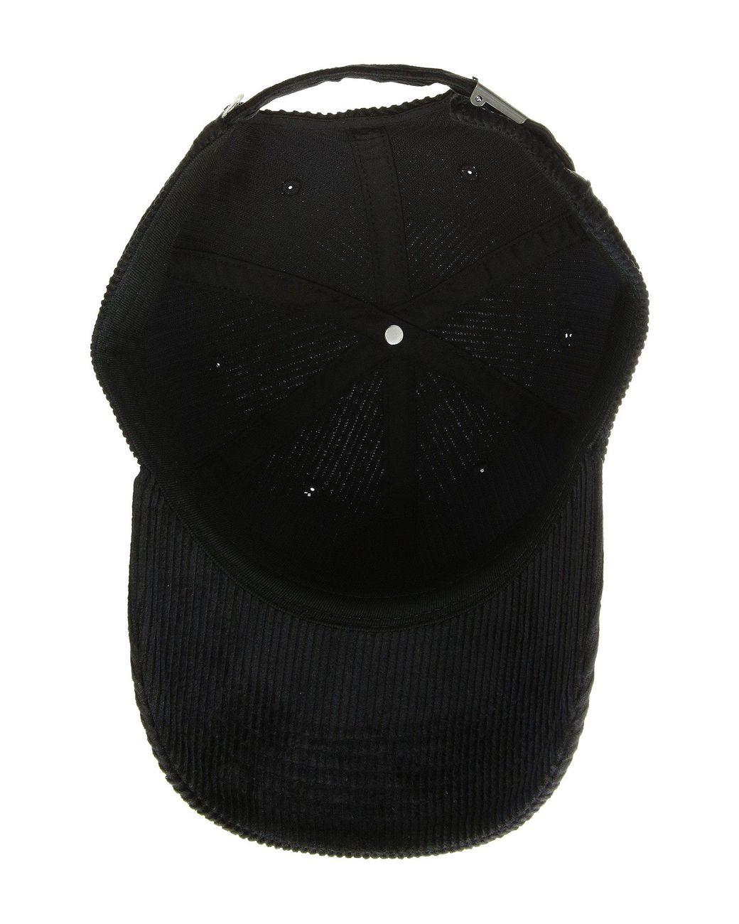 ac06aa9e5c Women's Black Summit Court Side Hat