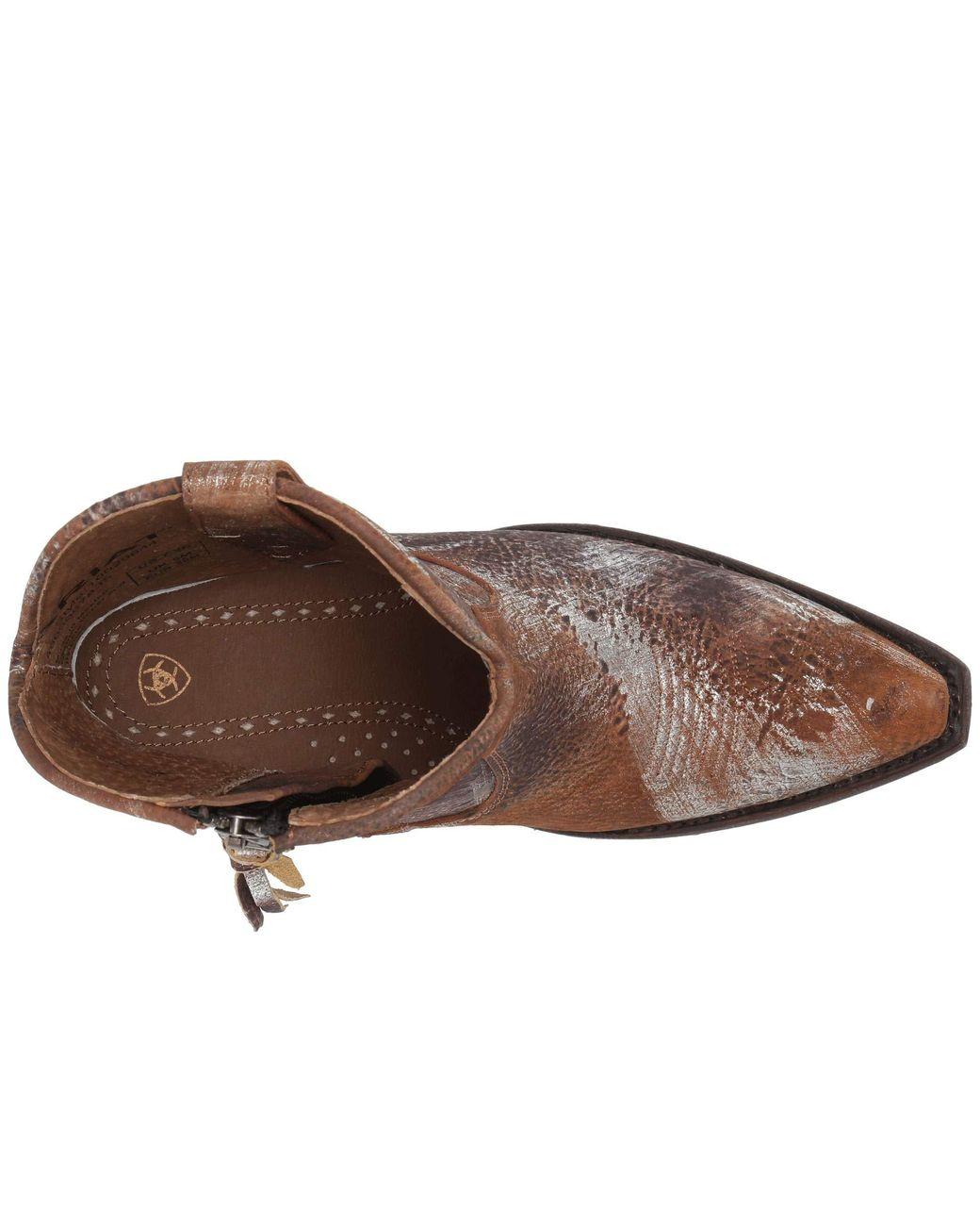 Ariat Femme Circuit Champion Boot