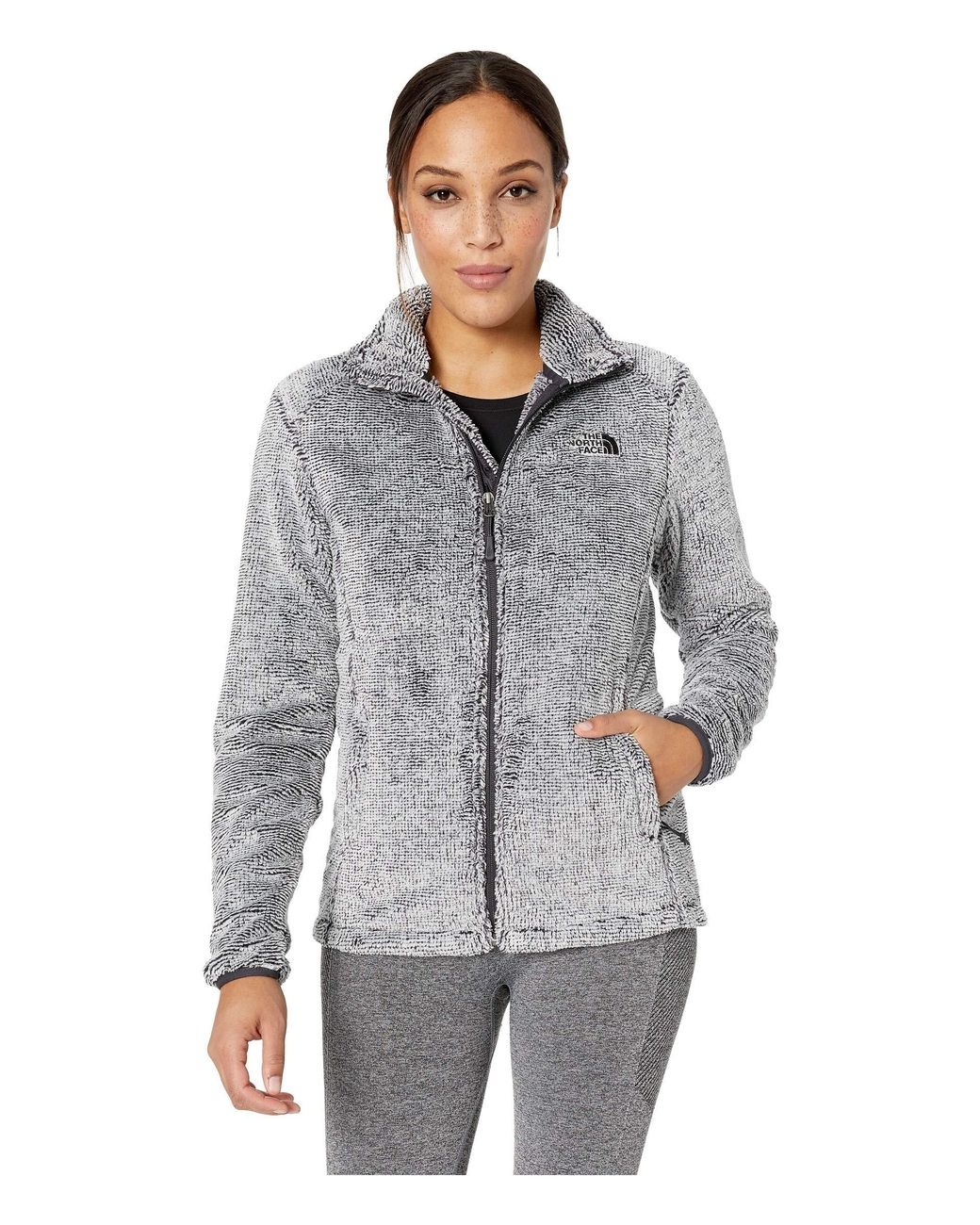 1c257860b Women's Gray Osito 2 Jacket