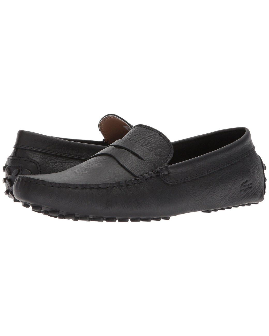 Mens Fleece Lined Slippers Slip On UC MOTIF Casual Shoes Mules Moccasins Sizes