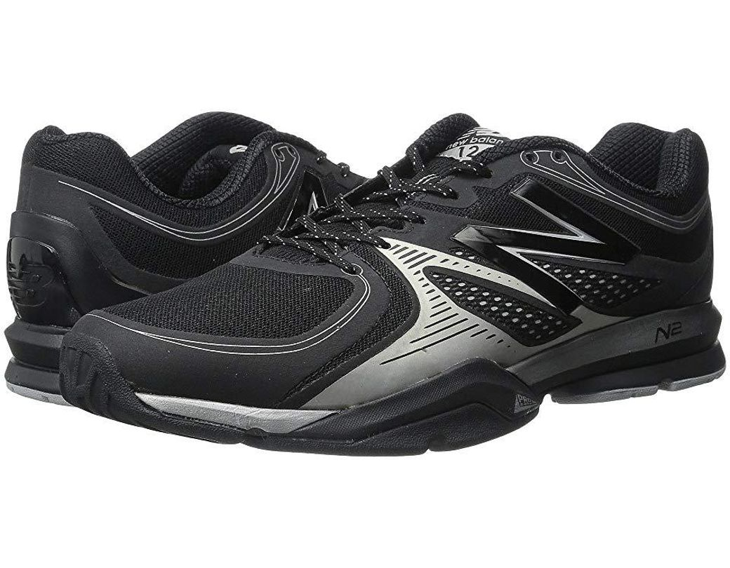 info for eb8bc a9af3 New Balance Mx1267 (black) Shoes in Black for Men - Save 32% - Lyst