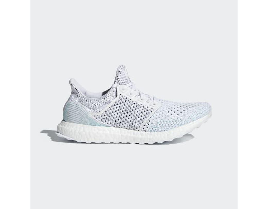 53f25aa98 Lyst - adidas Ultraboost Parley Ltd Shoes in White for Men