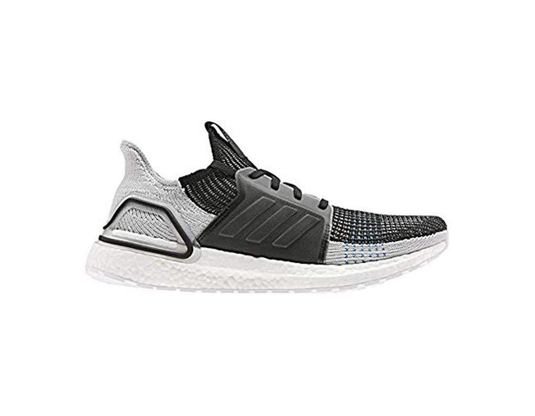 c72cfeffb8eef Lyst - adidas Ultraboost 19 in Black for Men